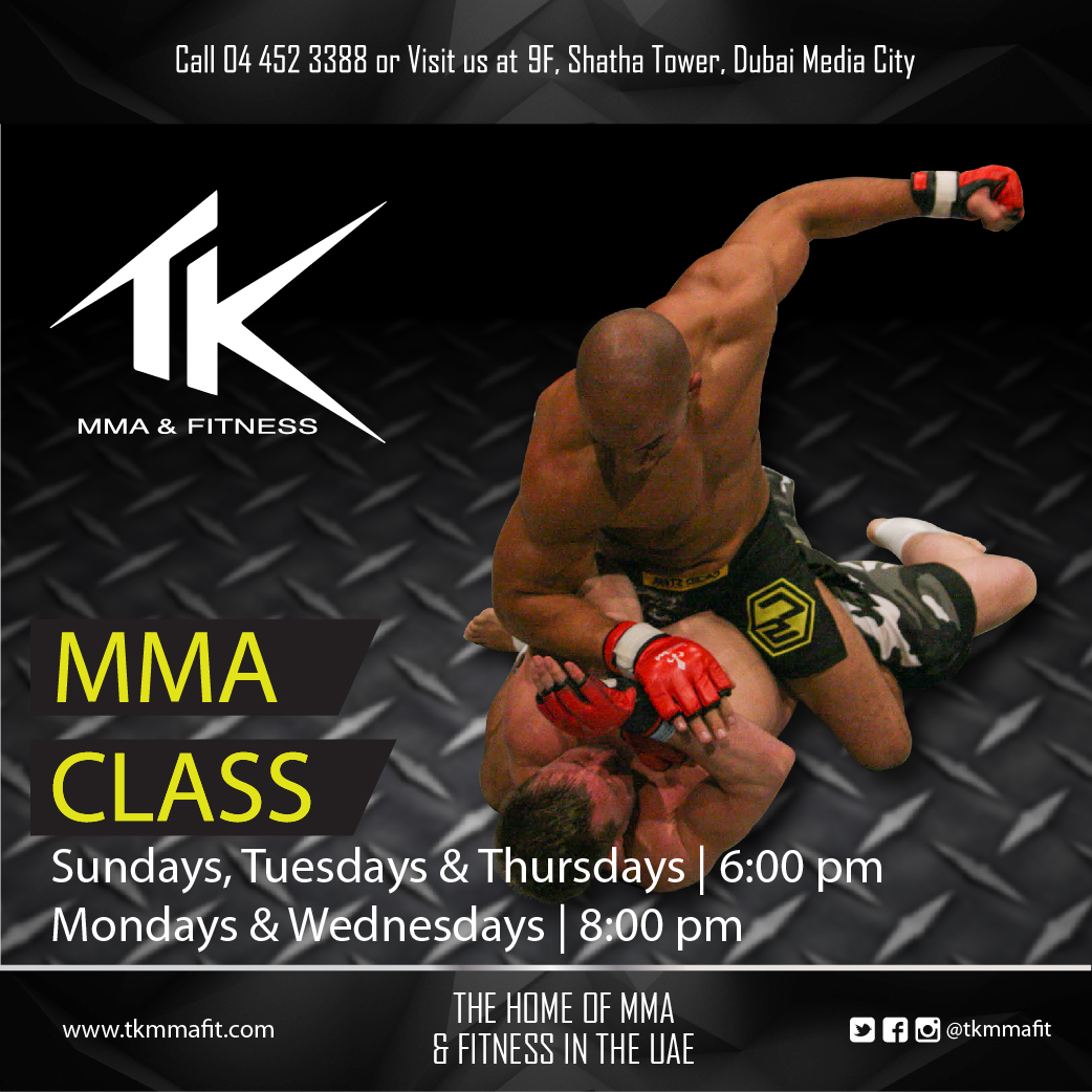 Full Contact Combat Sport >> Tk Mma Fitness Mma